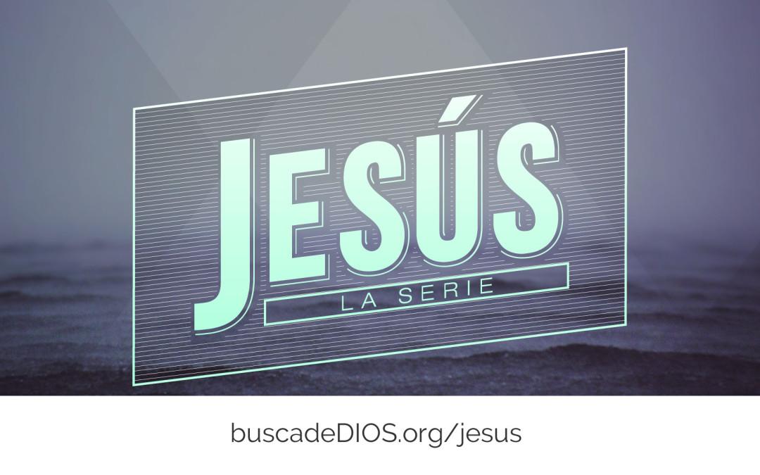 La resurrecion de Jesus – Jesus la serie #6