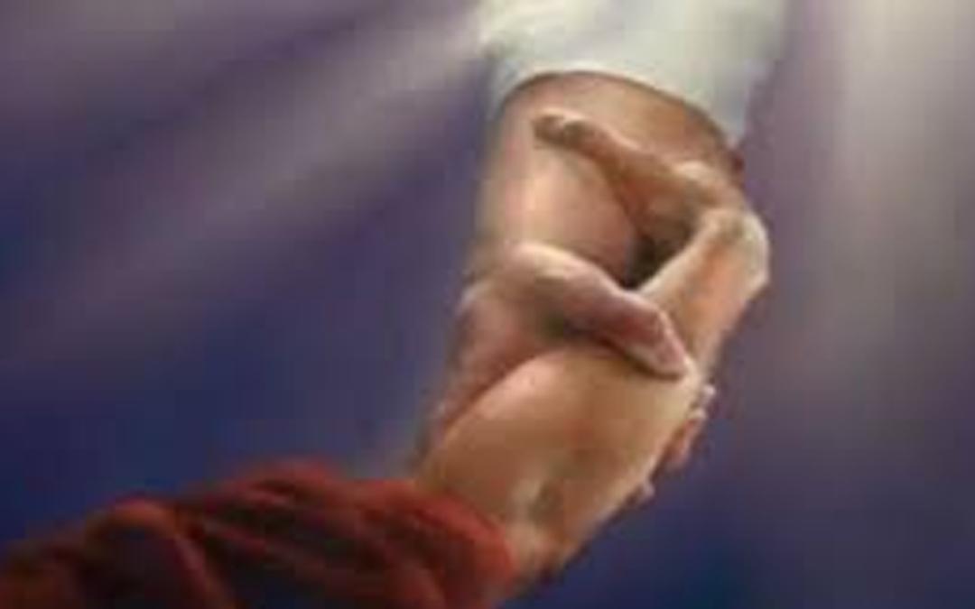 El poder de la unión con Cristo