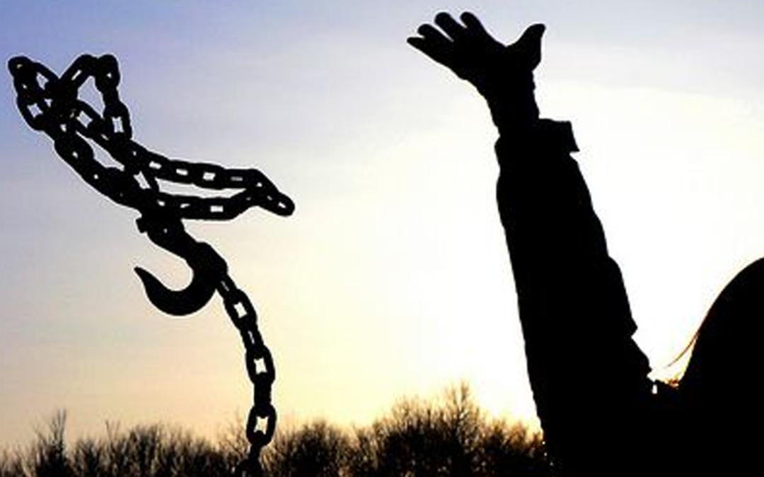 Pecado y santificación