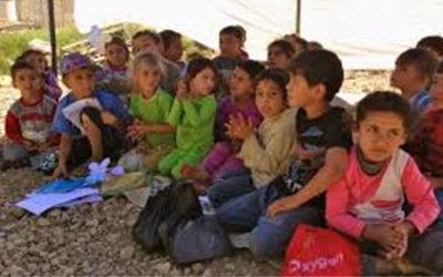 Una respuesta bíblica a la crisis de refugiados sirios