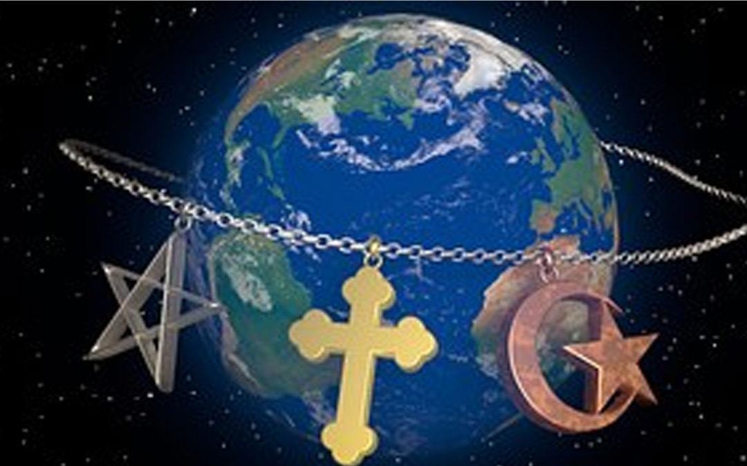 ¿Qué creen otras religiones acerca de Dios?