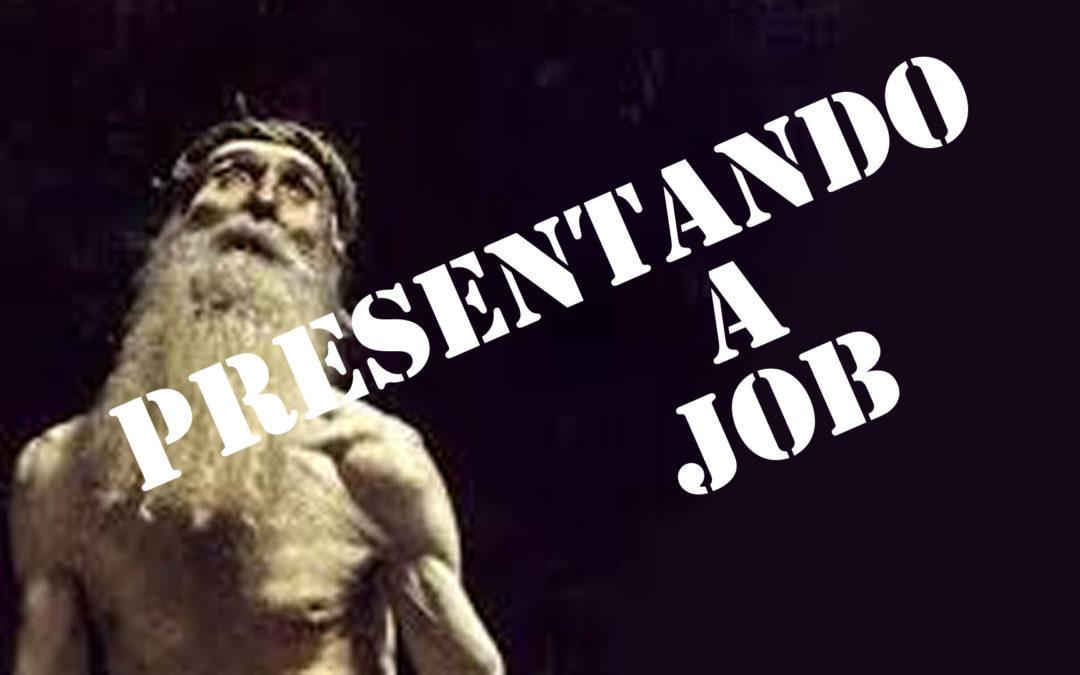 Presentando a Job
