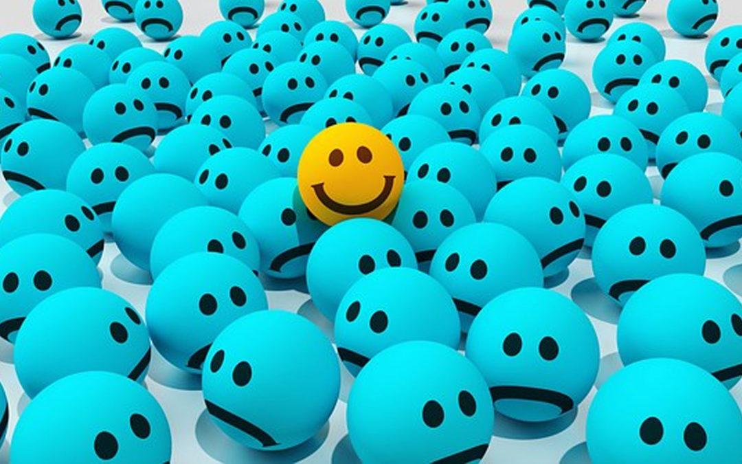 Tres tipos de felicidad
