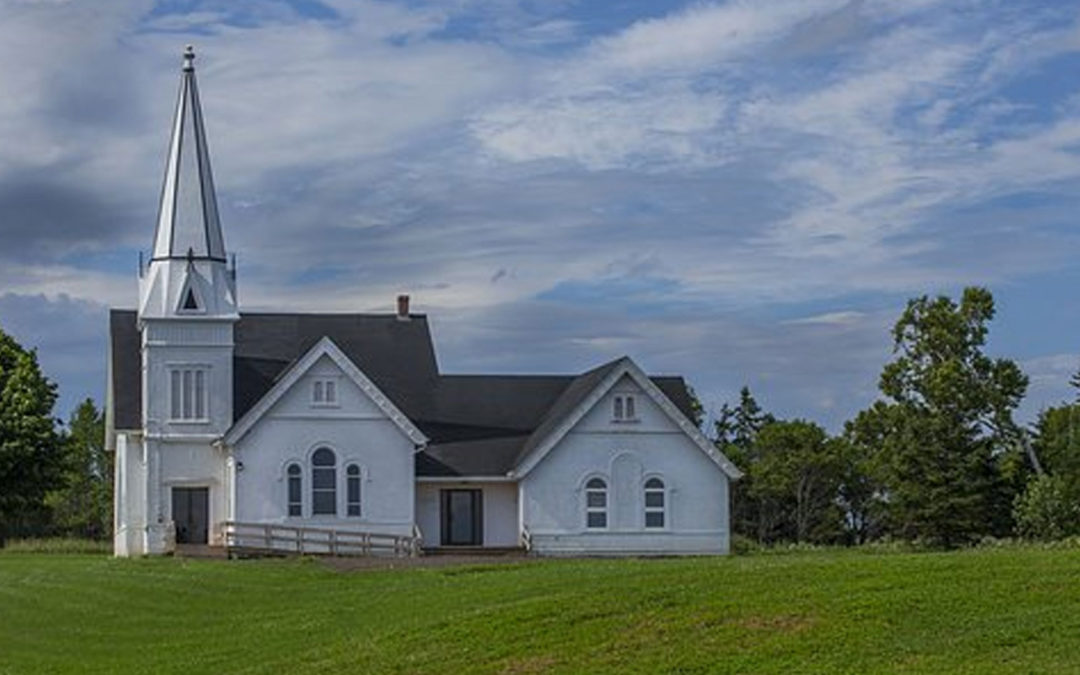 ¿Cómo elijo una iglesia?