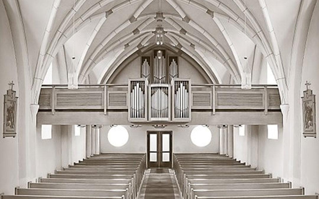 Soy cristiano, pero … ¿necesito la iglesia?