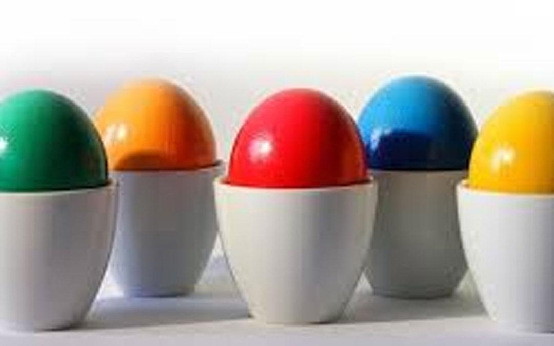 ¿Qué es la Pascua y de dónde viene?