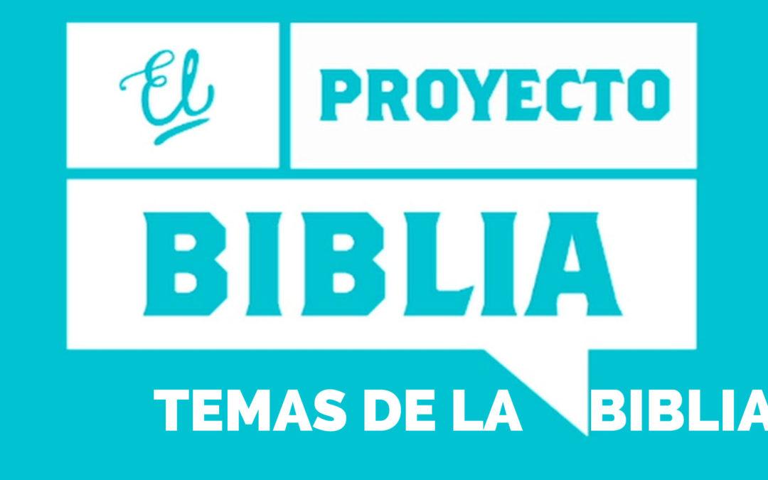 La Ley | Temas de la Biblia #6
