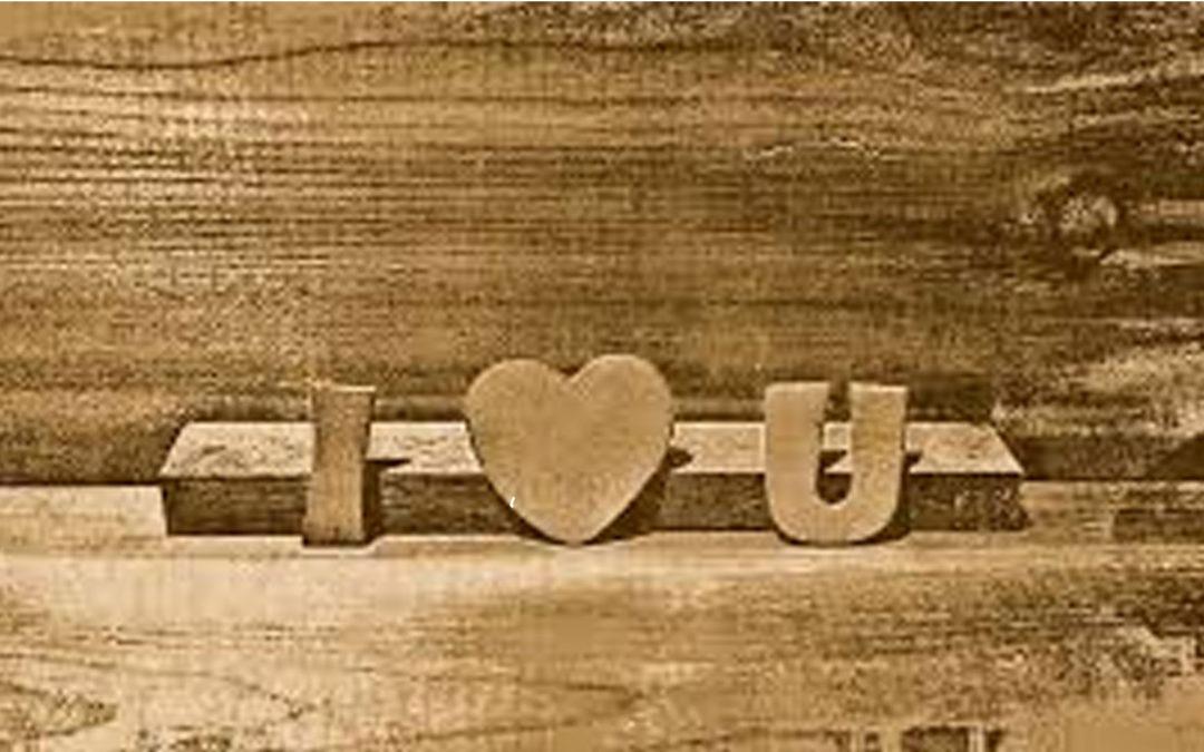 ¿Amas a tu cónyuge como Cristo te ama?