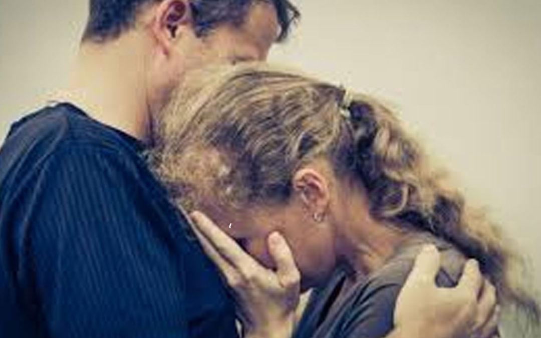 Cómo perdonar cuando duele