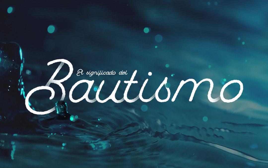 Resucitado a la vida nueva | El significado del bautismo