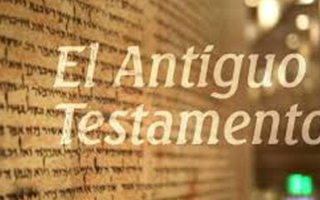 5 razones para leer el Antiguo Testamento