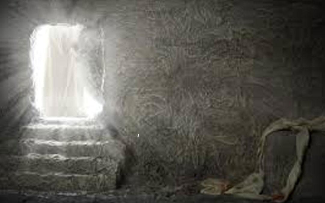 5 razones para creer en la resurrección de Jesús