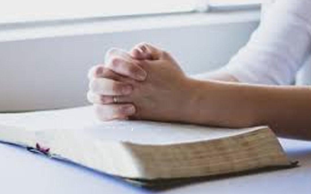 ¿Es la confesión sólo entre Dios y yo?