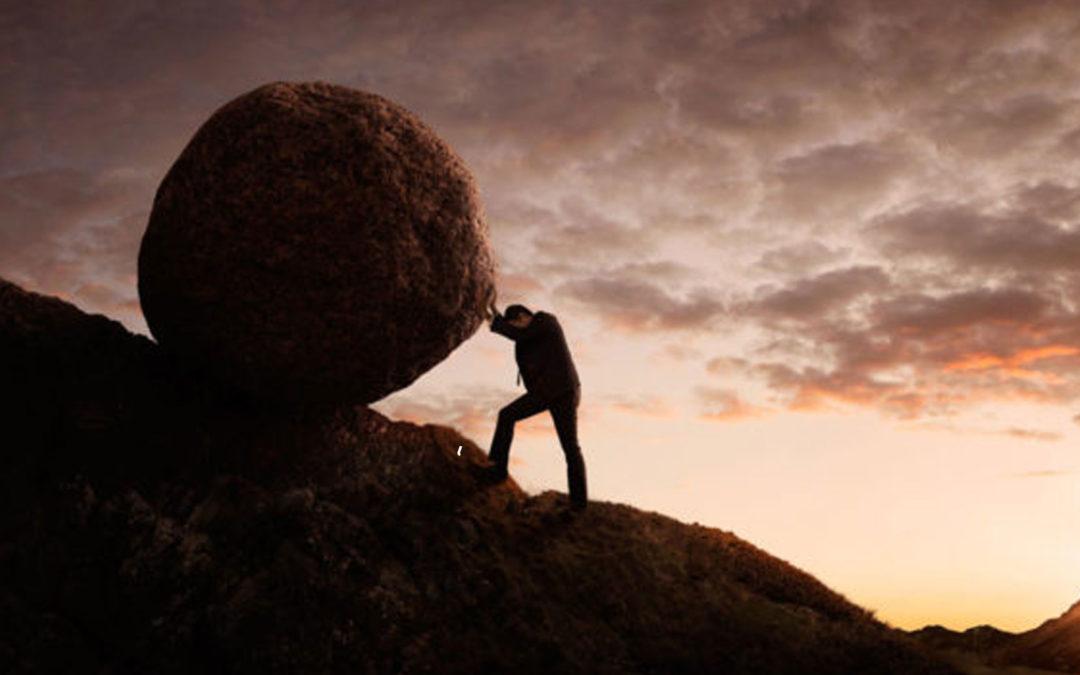 Cuatro obstáculos para pedir una disculpa
