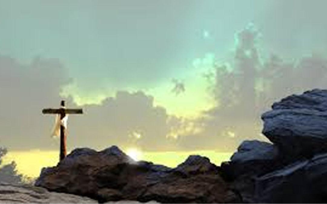 ¿Por qué murió Jesús? | Principios bíblicos para nuevos creyentes #7