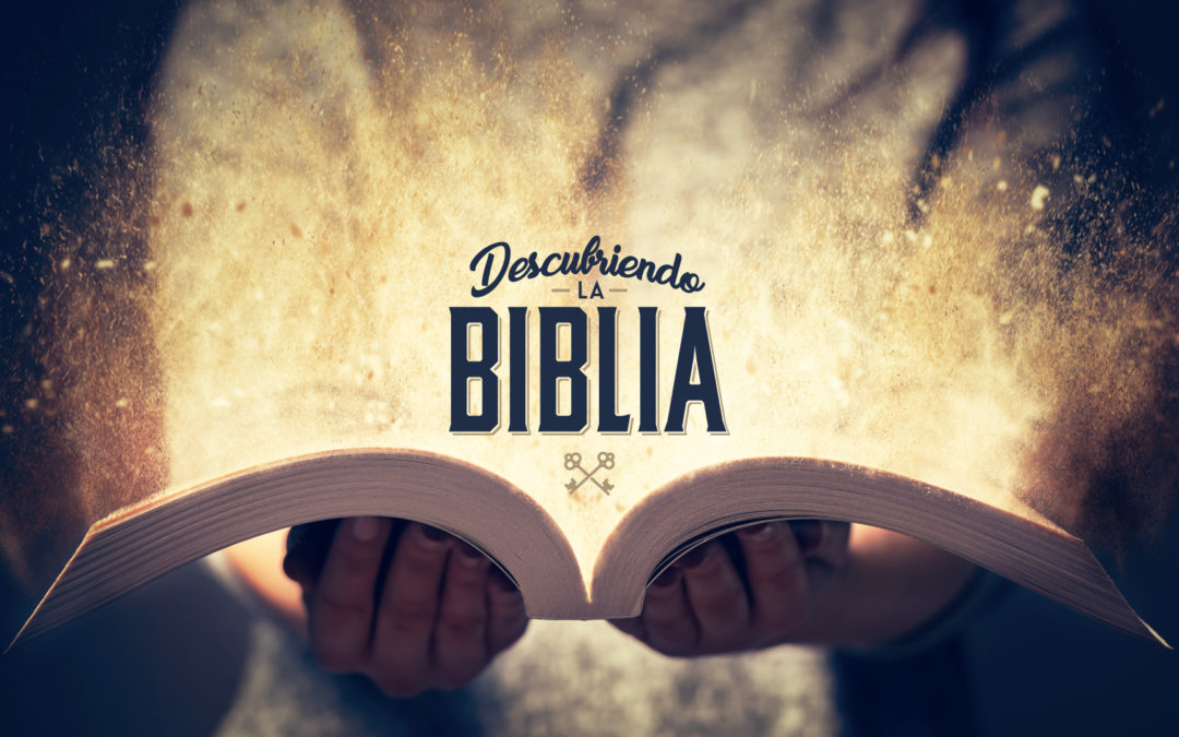 Descubriendo la Biblia (Serie)