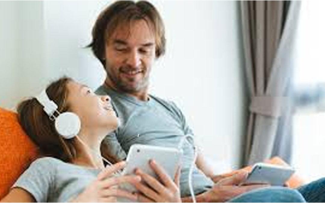 Cómo ser un genio en la crianza – Conversaciones BAEX