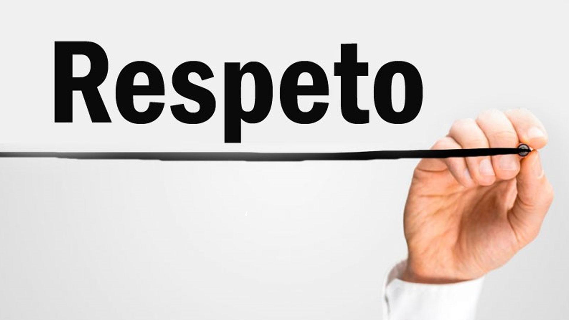 Respeto – Conversaciones BAEX | buscadedios.org