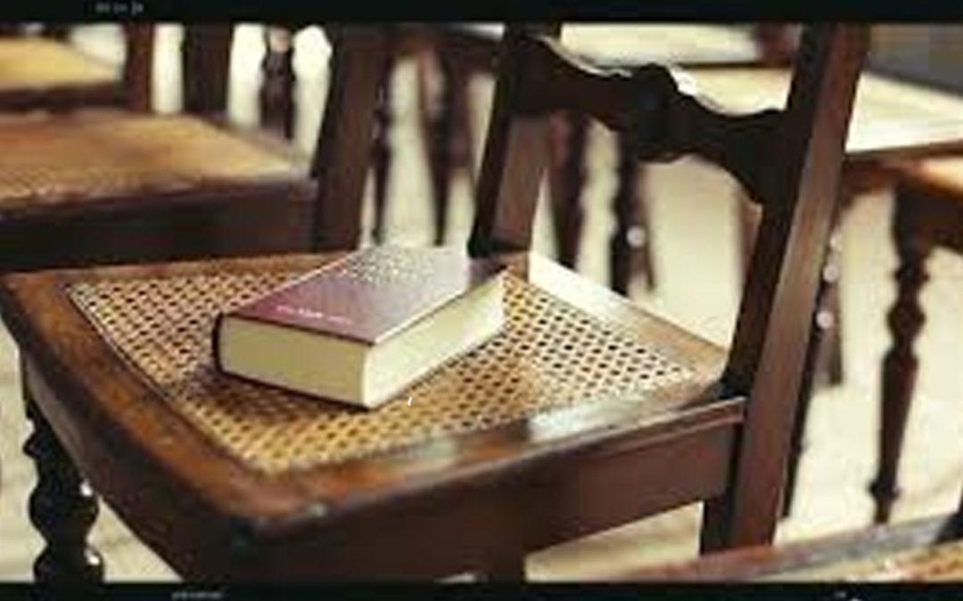 ¿Cómo la Biblia se convirtió en la Biblia?