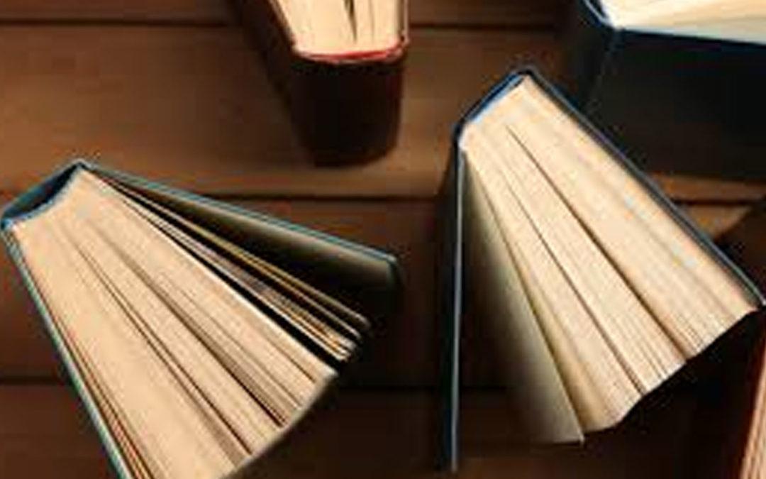 Los libros que Pablo escribió