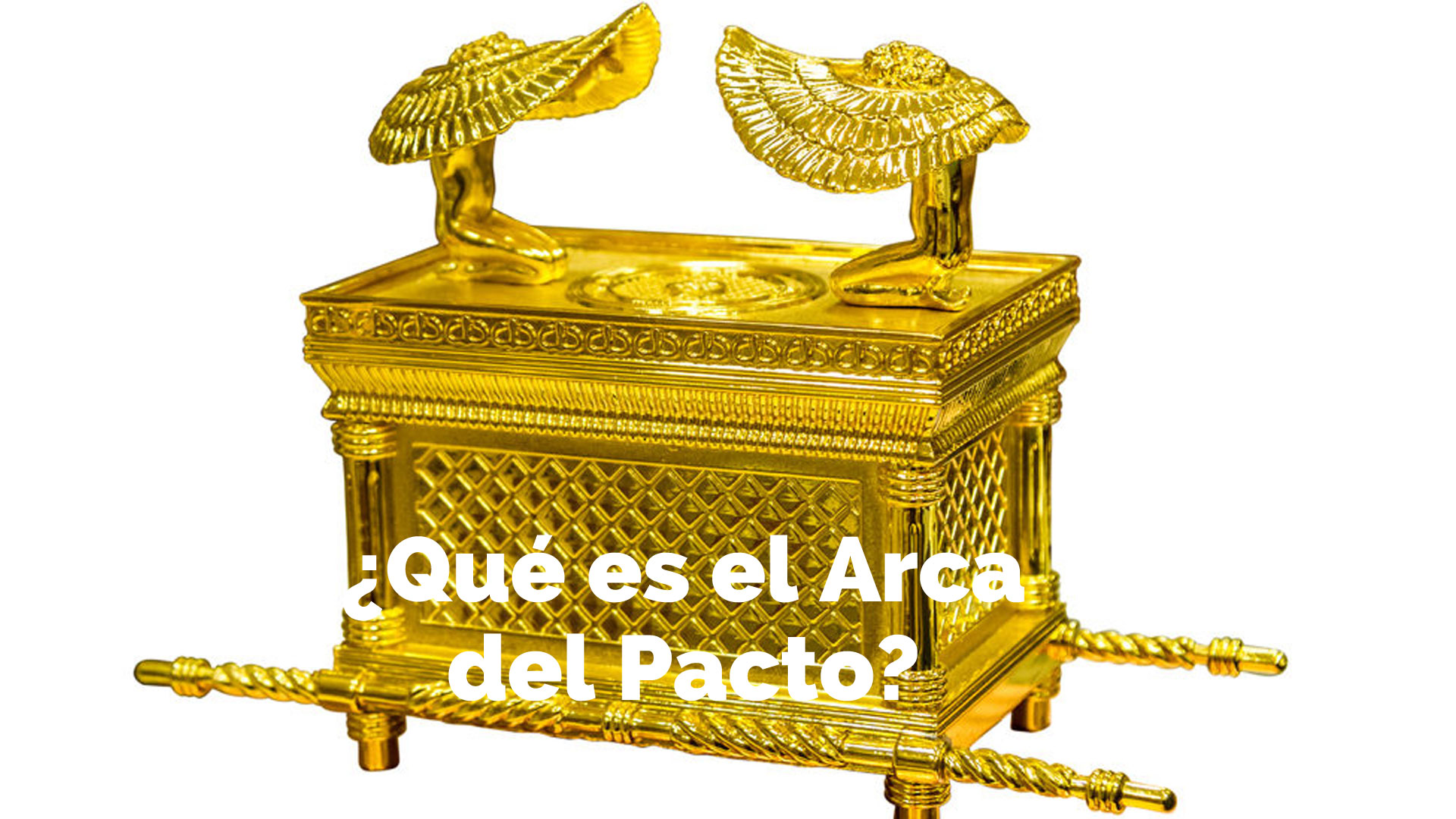 Qué Es El Arca Del Pacto Buscadediosorg