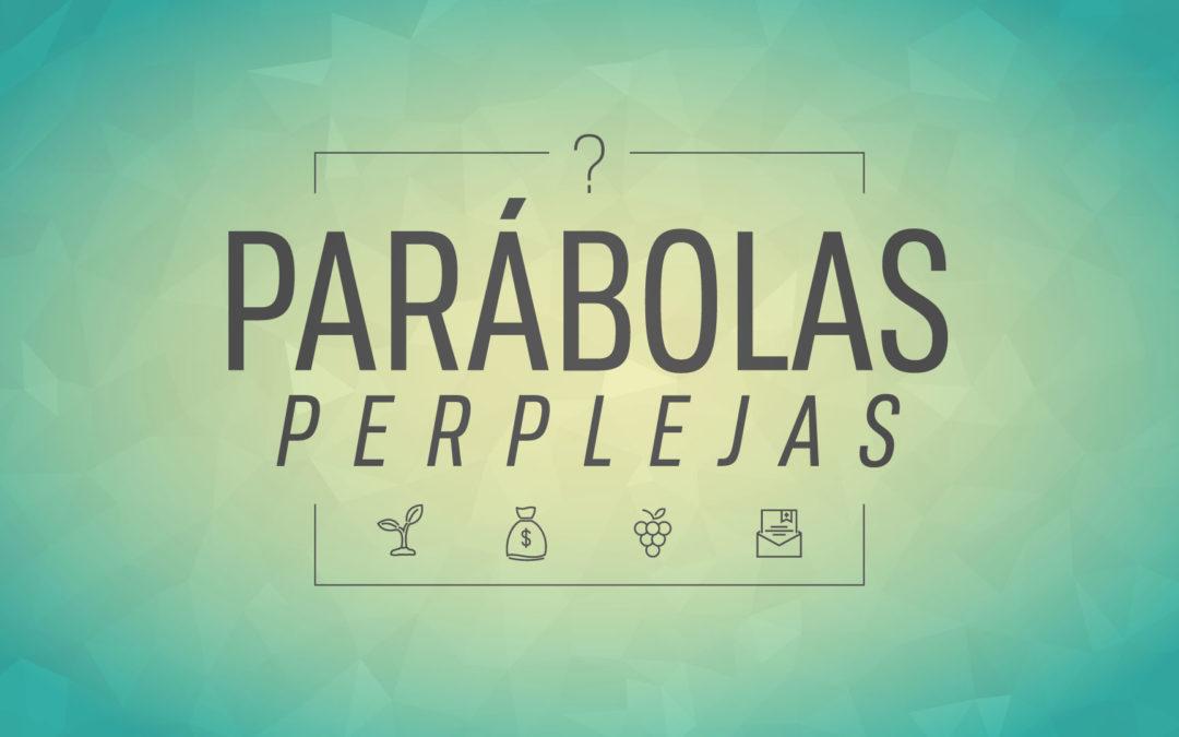 La parábola del administrador astuto | Parábolas perplejas #2