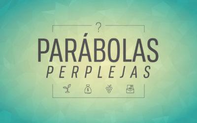 La parábola de la gran fiesta | Parábolas perplejas #4